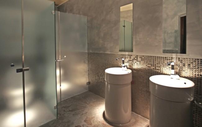 decor staff progettazione e realizzazione progetti decorativi in resina locale. Black Bedroom Furniture Sets. Home Design Ideas