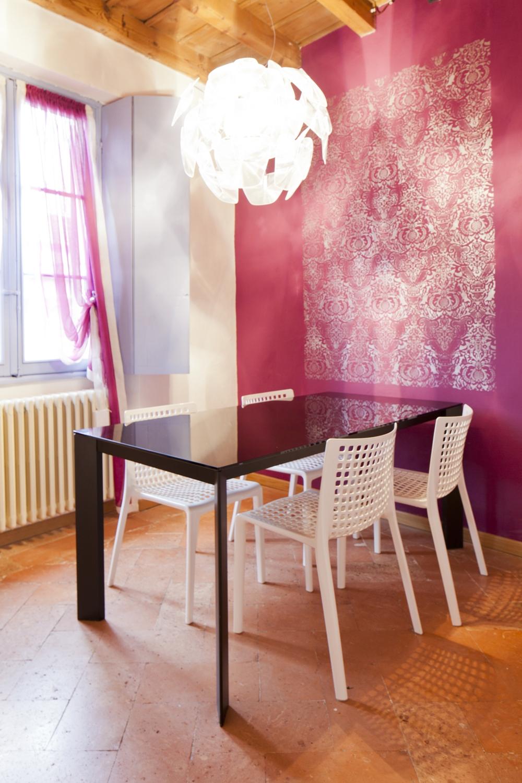 Zona pranzo decorstaff resine - Zona pranzo design ...